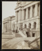Congressional Library Entrance Pavilion  ; C.M. Bell Studios; ca. 1900; 1976:0003:0004