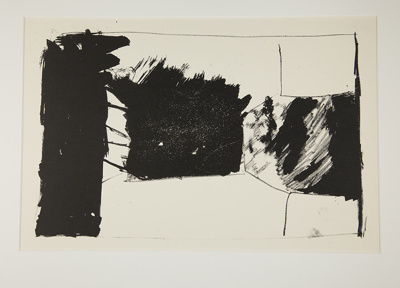 Untitled; Fichter, Robert; ca. 1960-1970; 1971:0464:0002
