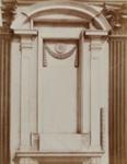 Medici Chapel-Florence; Fratelli Alinari; ca. 1860; 1982:0007:0001