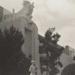 Untitled [Sculpture and building]; Dassonville, William Edward; ca. 1930; 1972:0147:0001