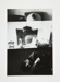 [Self-portrait]; Fichter, Robert; ca. 1967; 1971:0445:0001
