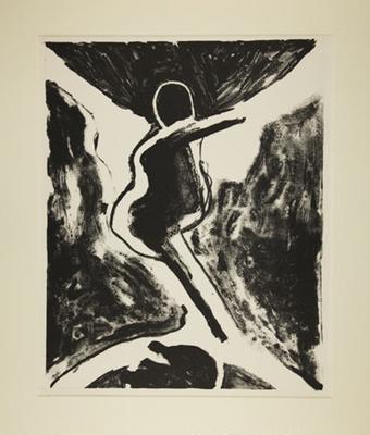 Untitled; Fichter, Robert; ca. 1960-1970; 1971:0466:0002