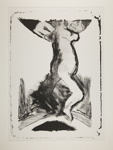 Untitled; Fichter, Robert; ca. 1960-1970; 1971:0415:0002