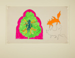 Untitled; Fichter, Robert; 1968; 1978:0108:0001