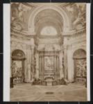 Chiesa di S. Agnese, Rome, Italy; Fratelli Alinari; ca. 1880-1910; 1979:0117:0006