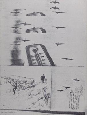 Untitled; Snodgrass, Harland; 1974; 1980:0102:0014