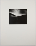 Untitled [Hill with construction]; Smith, Jim; 1973; 1974:0003:0017