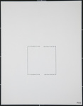 Untitled; Friedlaender, Bilgé; 1976; 1980:0012:0006