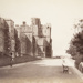 Windsor Castle, North Terrace; Valentine, James; ca. 1860-1900; 1993:0019:0031