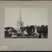Scrooby Church, England; Burbank, A. S. (Alfred Stevens); 1892; 1977:0073:0023