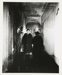 [Couple and ghostly figure]. ; Newton, Neil; c.a. 1971; 1974:0015:0014