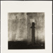 Untitled [Wall with post]; Cooper, John; ca. 1983; 1983:0016:0009
