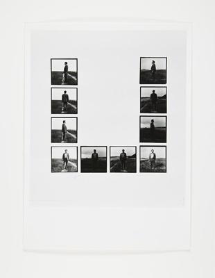 Scale Objects; Neusüss, Floris M.; 1975; 1983:0003:0003