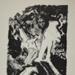 Man / Dog / Arrow; Fichter, Robert; 1966; 1971:0406:0002