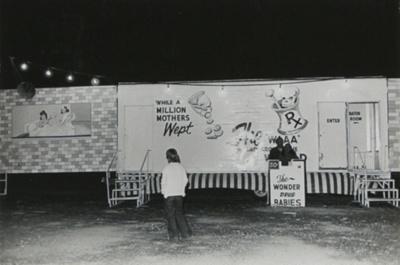 Untitled [Drug exhibit]; Dane, Bill; ca. 1973; 2011:0014:0008