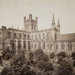 Untitled [Chester Cathedral]; Petit, Charles; undated; 1982:0005:0001