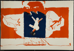 Untitled; Fichter, Robert; ca. 1960-1970; 1971:0412:0001