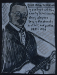 Blind Lemon Jefferson; Prez, James; ca. 2000s; 2008:0007:0048