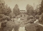 Maison de Campagne a Pawlowsky; Lorens, Alfred; ca. 1860s; 1977:0064:0003