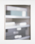 Untitled [Shelves]; Manchee, Doug; 2008; 2009:0060:0055