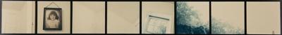 Untitled [Eight images]; Larson, William; 1973; 1981:0037:0003