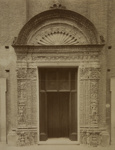 Doorway; Anonymous; undated; 1979:0121:0001