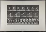 Heaving a 20-lb. rock. [M. 316]; Da Capo Press; Muybridge, Eadweard; 1887; 1972:0288:0084