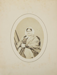 Untitled [Portrait of woman]; Fredericks, Charles D.; undated; 2000:0143:0001