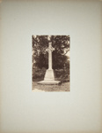 Cavendish Cross; Valentine, James; ca. 1880s; 1979:0060:0005