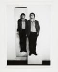Image One to One; Neusüss, Floris M.; 1975; 1983:0003:0019