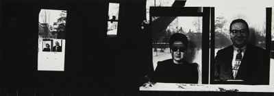 Untitled [R. Mertin and Others]; Mertin, Hahn Andrews; Mertin, Roger; undated; 1978:0102:0001