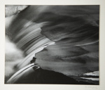 [Untitled, Abstraction of natural forms]; Wells, Alice; ca. 1965; 1972:0287:0169