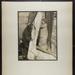 [two men handling sail]; Hahn, Alta Ruth; ca.1930; 1982:0020:0027