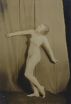 Untitled [Female nude]; Struss, Karl; ca. 1910s; 1974:0044:0020
