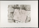 Untitled [Pink shape]; Wood, John; 1980; 2000:0104:0003