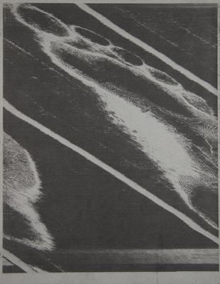 Foot; Sheridan, Sonia Landy; 1973; 1981:0117:0013