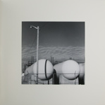 Untitled [Tanks]; Harter, Donald; 1973; 1988:0001:0008