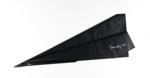 Untitled [Folded rubber]; Hong, James; 1981; 1981:0123:0016
