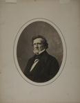 [Portrait of William L. Marcy]; Fredericks, Charles D.; c.a. 1855; 1973:0181:0015