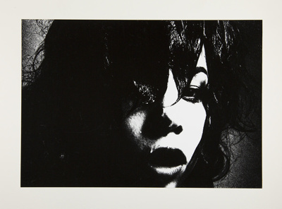 Man and Woman #13; Hosoe, Eikoh; 1959; 1972:0285:0021