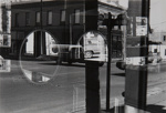 Untitled [Doors and street]; Hynes, Arthur; undated; 2009:0091:0027