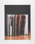 Untitled [Open book]; Manchee, Doug; 2008; 2009:0060:0012