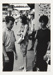 [Untitled, Two women and two boys standing outside a theater].; Heron, Reginald; 1964; 1971:0532:9999