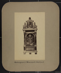 Shakespeare's Monument, Stratford; Wilson, George Washington; ca. 1870; 1976:0004:0008