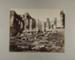 Untitled, 1860-1900 (Unidentified ruins); Bonfils, Félix; ca. 1870; 1979:0112:0005
