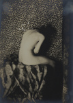 Untitled [Female nude]; Struss, Karl; ca. 1910s; 1974:0044:0023