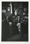 John Thorn Peck at his mill; Newton, Neil; 1971; 1974:0015:0001