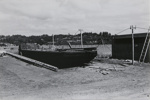 Untitled [Beached boat]; Dane, Bill; ca. 1973; 2011:0014:0011