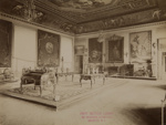Salle du Mobilier, Louvre; Giraudon, Adolphe; undated; 1979:0096:0003