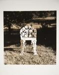 Untitled [Chair]; Kaida Knapp, Tamarra; ca. late 1970s; 2009:0109:0004